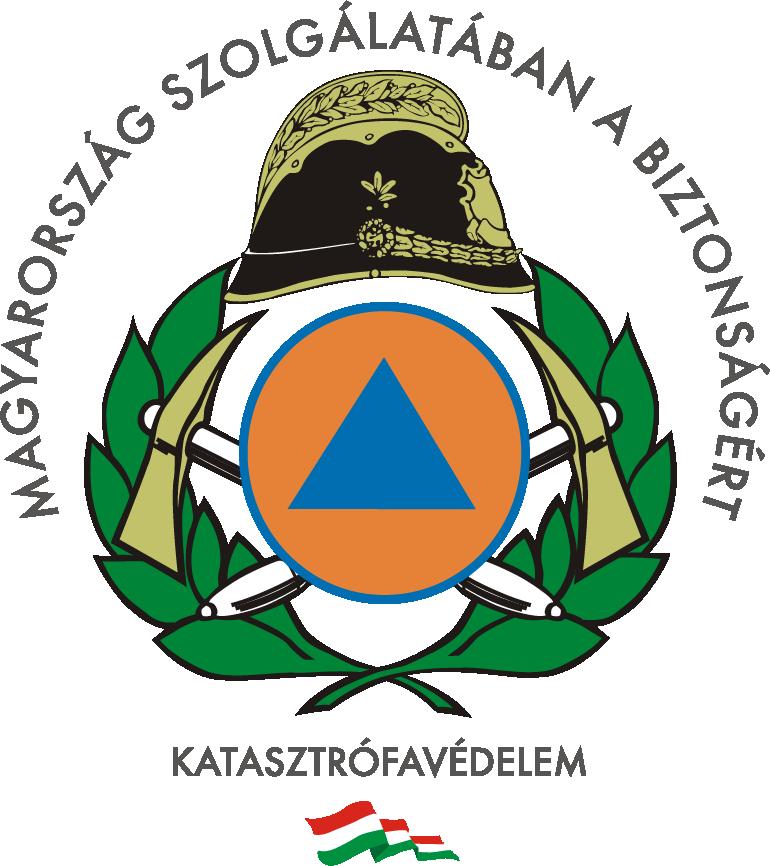 BM OKF logó