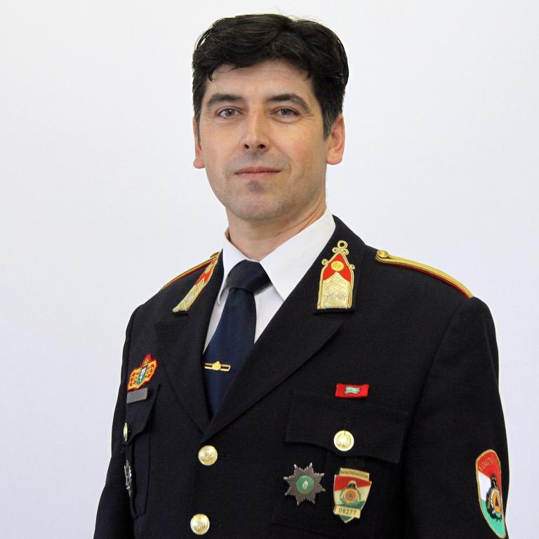 Sallai László