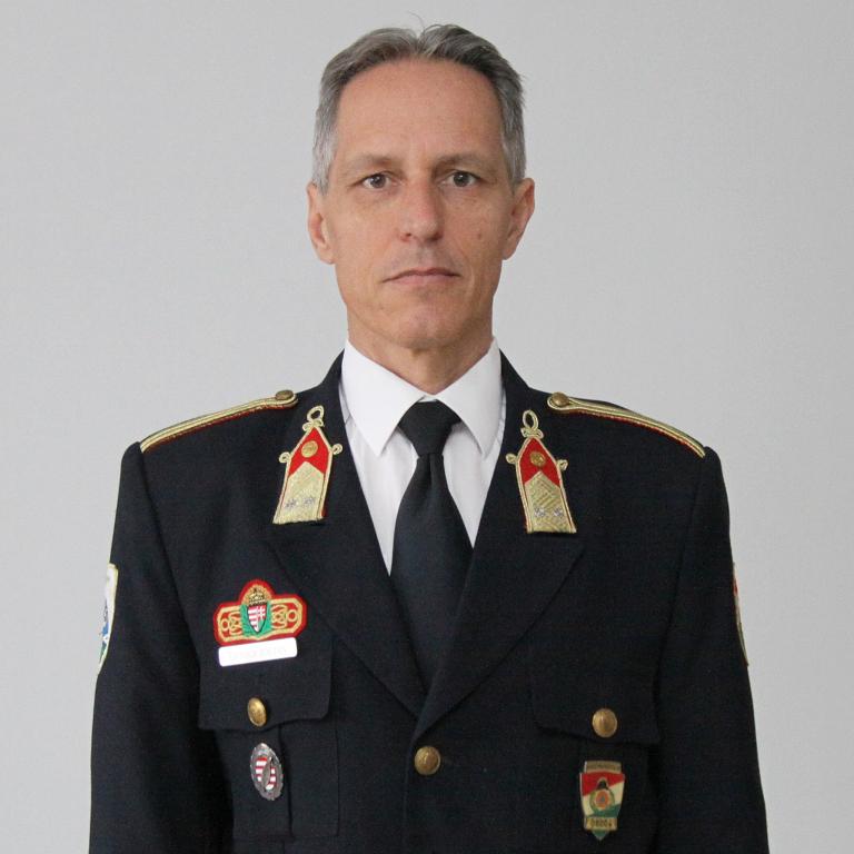 Geiger Zoltán
