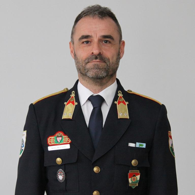 Kollár Endre