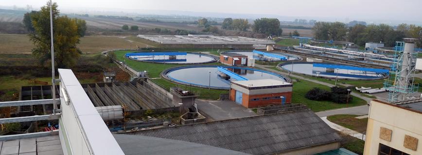 Vízvédelmi hatósági eljárások aloldal fejlécképe
